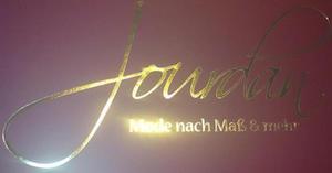 Jourdan Logo